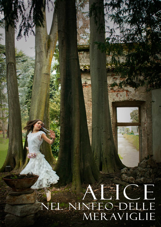 Alice nel ninfeo delle meraviglie