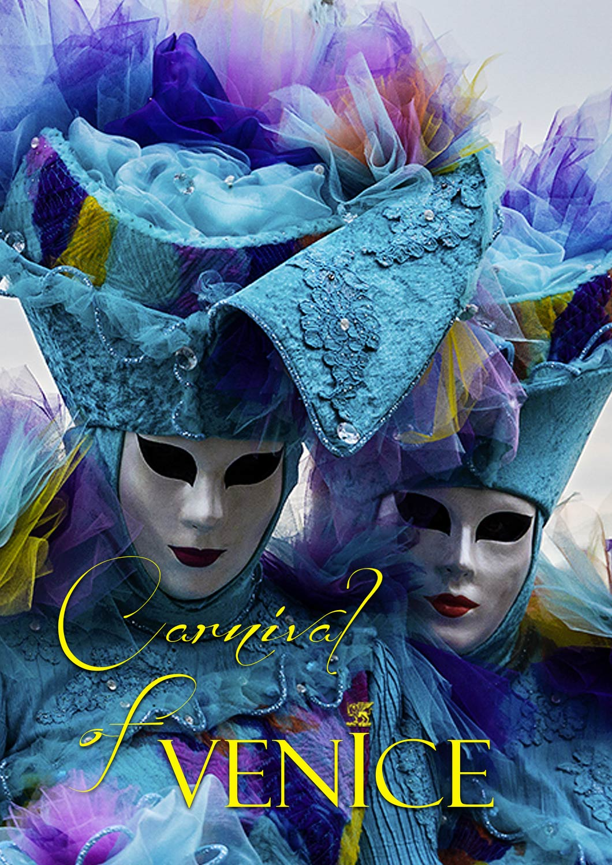 Carnevale Venezia