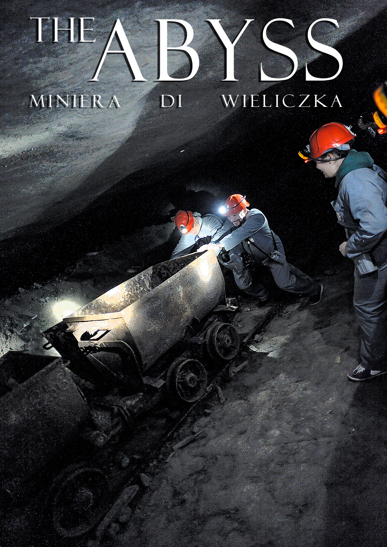 Miniera di Wieliczka