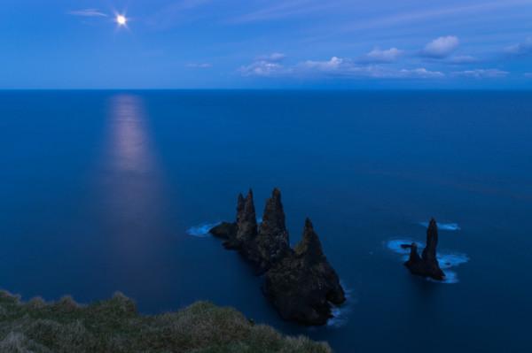 focus on Islanda