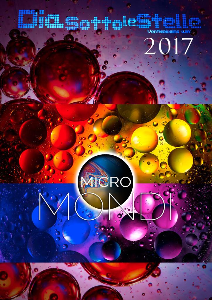 dia sotto le stelle 2017 mostra micro mondi