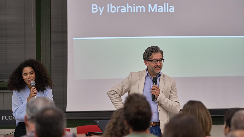 Ibrahim Malla