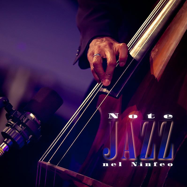 note jazz nel ninfeo fotoalbum