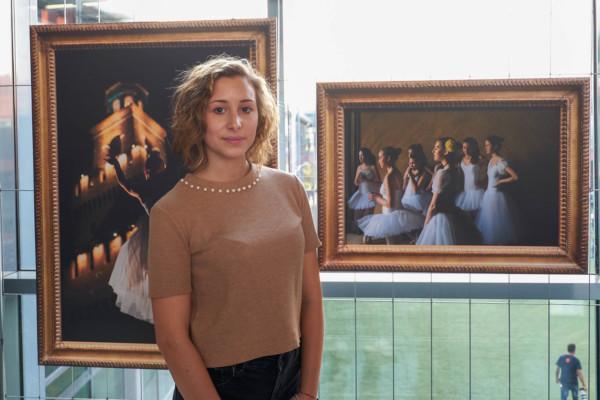 Erica Rebecca Turati
