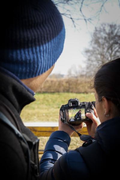Corso di fotografia digitale