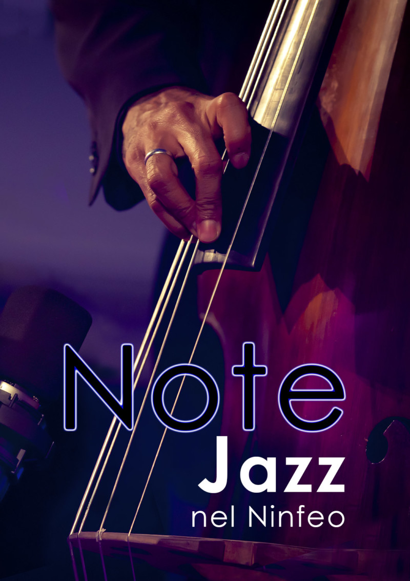 note jazz nel ninfeo Villa Litta Lainate