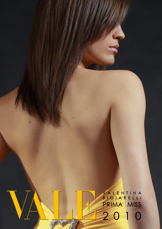 Fotoalbum Valentina Prima Miss