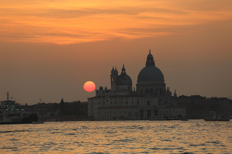 fotografare Carnevale di Venezia