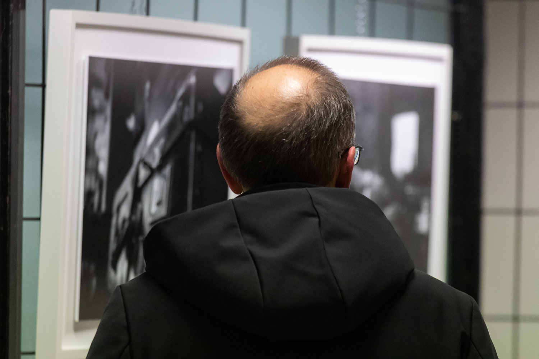 Binario 21 Auschwitz Birkenau