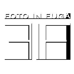 FOTO IN FUGA Fotoclub Logo